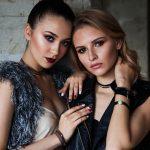 two girls 1828539 640 Ritratto fotografico stampato gratis